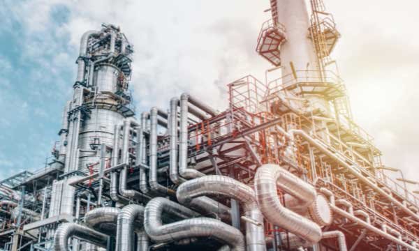 chemistry and petrochemical industrial and speciality gas